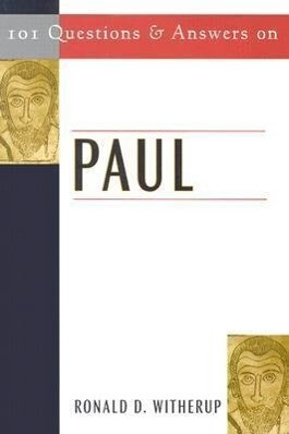 101 Questions and Answers on Paul als Buch