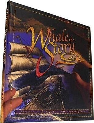 Whale of a Story: Adventures at Sea als Buch