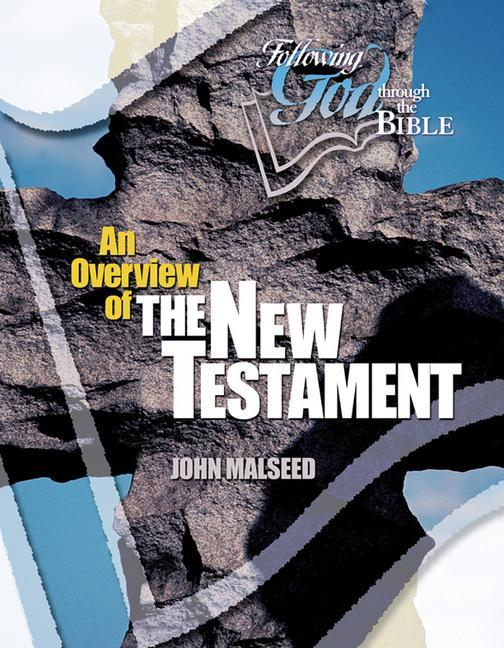 An Overview of the New Testament als Taschenbuch