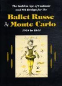 The Ballet Russe De Monte Carlo als Buch