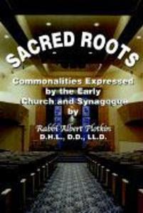 Sacred Roots als Taschenbuch