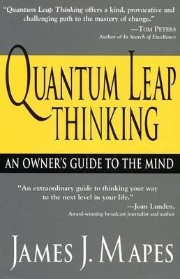 Quantum Leap Thinking: An Owner's Guide to the Mind als Taschenbuch