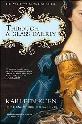 Through a Glass Darkly als Taschenbuch