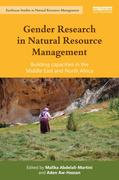 Gender Research in Natural Resource Management