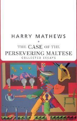 The Case of the Persevering Maltese: Collected Essays als Taschenbuch
