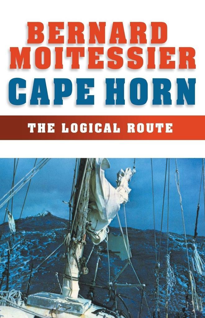 Cape Horn als Taschenbuch