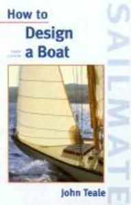 How to Design a Boat als Taschenbuch