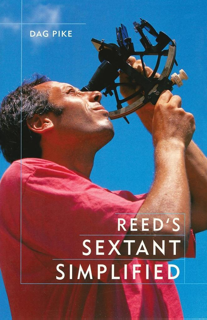 Reed's Sextant Simplified als Taschenbuch