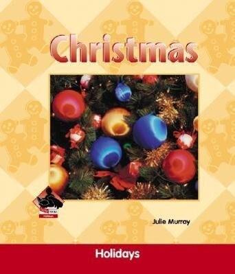 Christmas als Buch