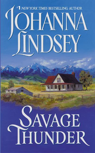 Savage Thunder als Taschenbuch