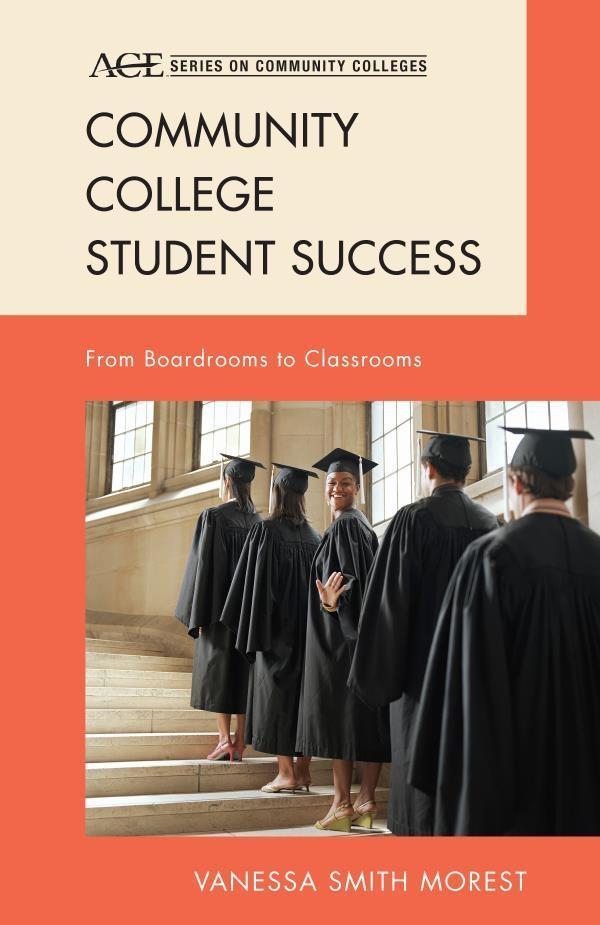 Community College Student Success als eBook Dow...