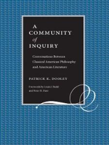 A Community of Inquiry als eBook Download von P...