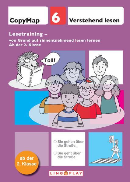 Verstehend lesen als Buch von Vera Gerwalin