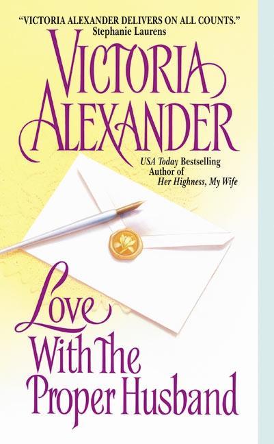 Love with the Proper Husband als Taschenbuch