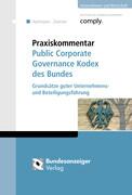 Praxiskommentar Public Corporate Governance Kodex des Bundes