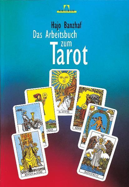Das Arbeitsbuch zum Tarot als Buch
