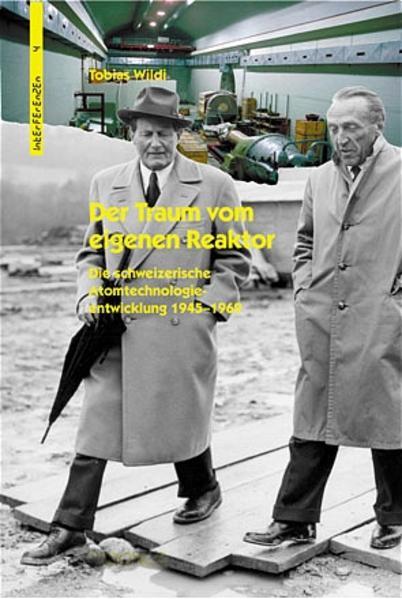 Der Traum vom eigenen Reaktor als Buch