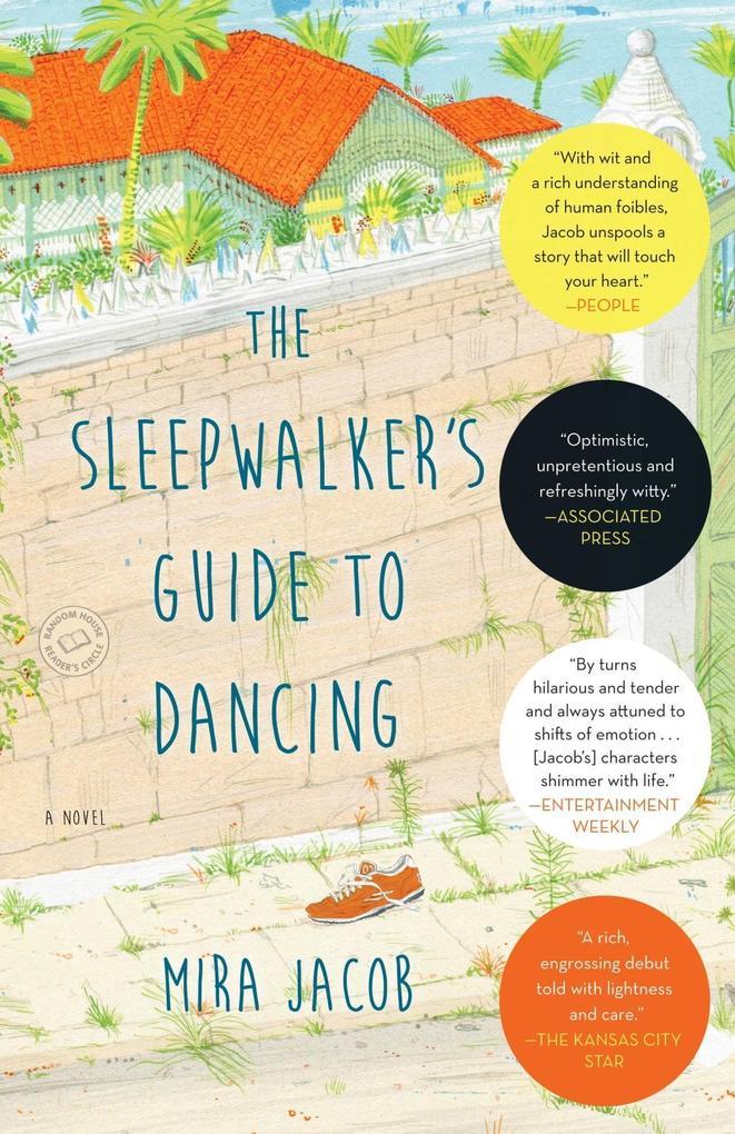 The Sleepwalker´s Guide to Dancing als eBook Do...