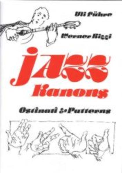 Jazz Kanons als Buch