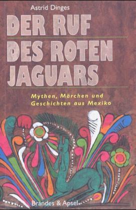 Der Ruf des Roten Jaguar als Buch