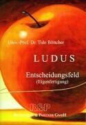 LUDUS: Entscheidungsfeld als Buch