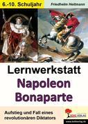 Lernwerkstatt Napoleon Bonaparte