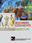 Buchners Geschichte Oberstufe. Ausgabe Nordrhein-Westfalen. Qualifikationsphase