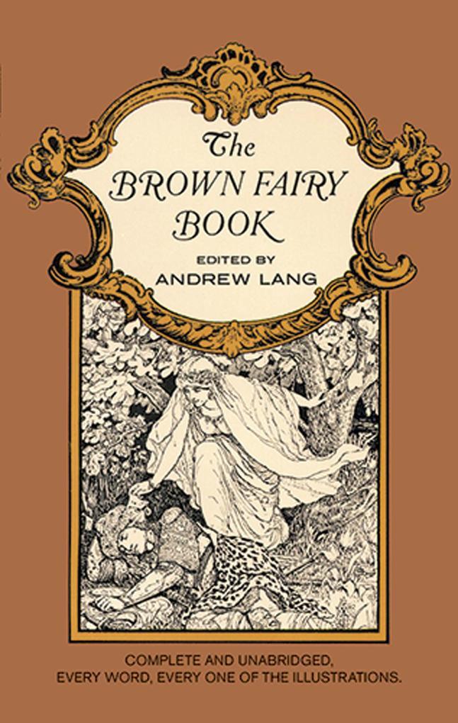 The Brown Fairy Book als eBook Download von And...