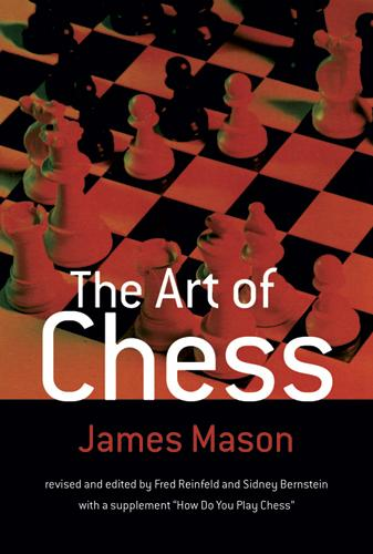 The Art of Chess als eBook Download von James M...