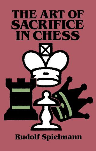 The Art of Sacrifice in Chess als eBook Downloa...