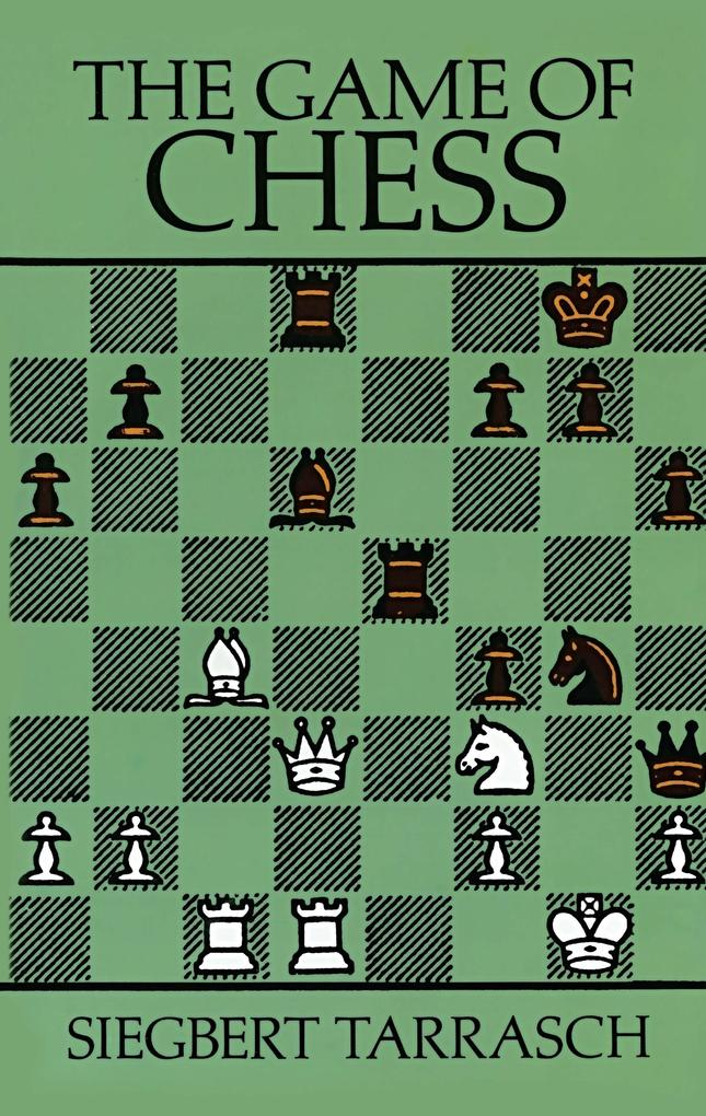 The Game of Chess als eBook Download von Siegbe...