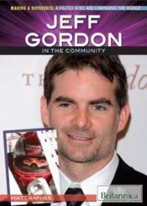 Jeff Gordon in the Community als eBook Download...