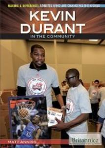 Kevin Durant in the Community als eBook Downloa...