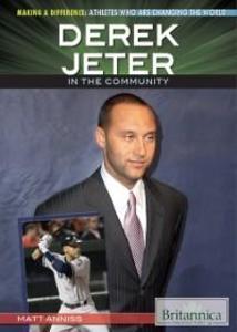 Derek Jeter in the Community als eBook Download...