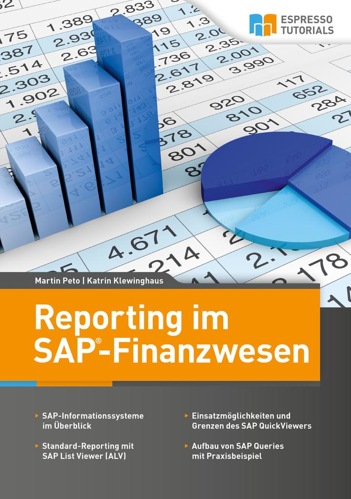 Reporting im SAP-Finanzwesen als eBook Download...