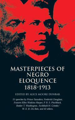 Masterpieces of Negro Eloquence als eBook Download von
