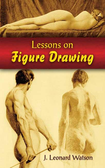 Lessons on Figure Drawing als eBook Download vo...