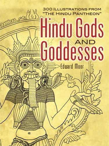Hindu Gods and Goddesses als eBook Download von...