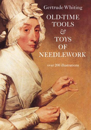 Old-Time Tools & Toys of Needlework als eBook D...