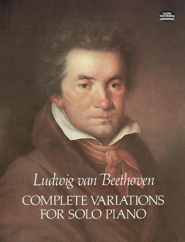 Complete Variations for Solo Piano als eBook Do...