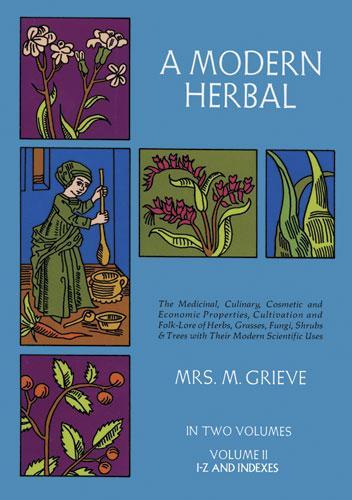 A Modern Herbal, Vol. II als eBook Download von...