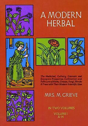 A Modern Herbal, Vol. I als eBook Download von ...
