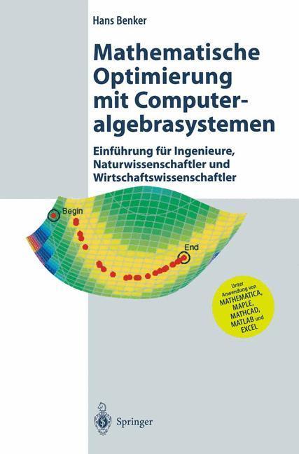 Mathematische Optimierung mit Computeralgebrasy...