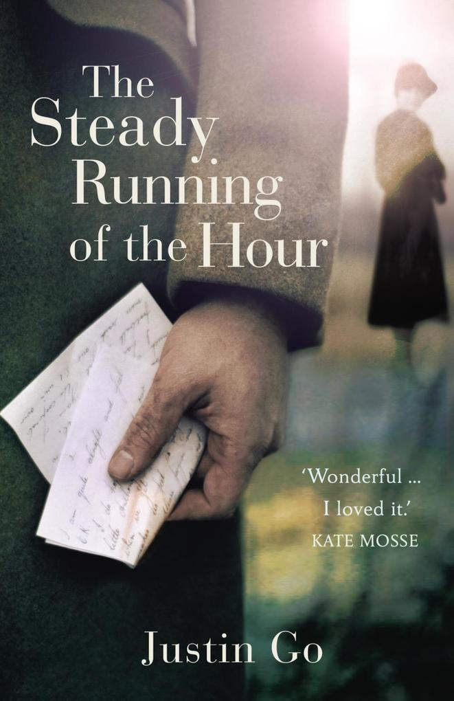 The Steady Running of the Hour als eBook epub