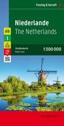 Niederlande 1 : 300 000