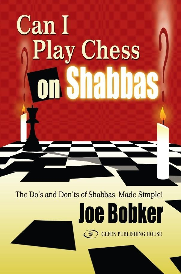 Can I Play Chess on Shabbas als eBook Download ...