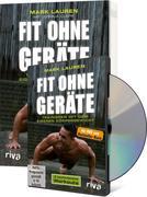 Fit ohne Geräte - Bundle (Buch + DVD)