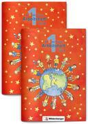 ABC der Tiere 1 · Arbeitsheft Teil A und B - zu Lesen in Silben (Die Silbenfibel®) · Ausgabe Bayern