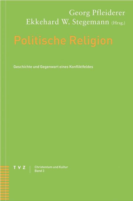 Politische Religion als Buch von