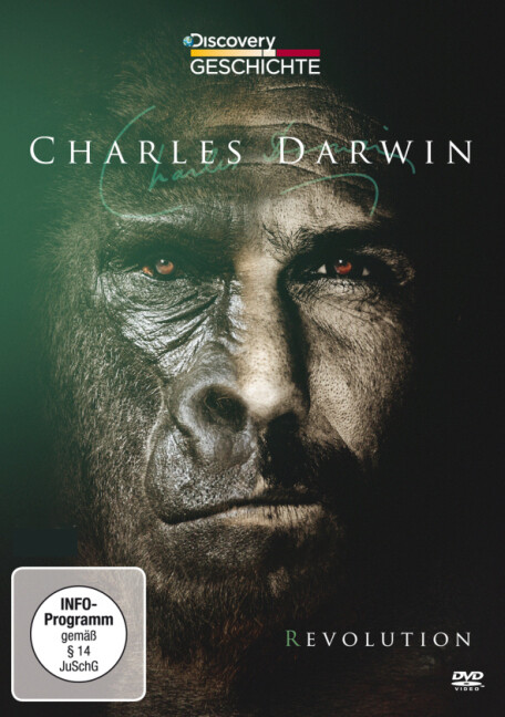 charles darwin im radio-today - Shop